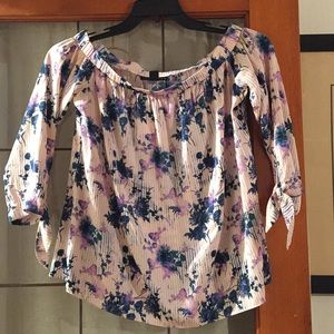 attention Tops - NWT Blouse